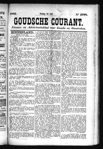 Goudsche Courant 1882-07-30