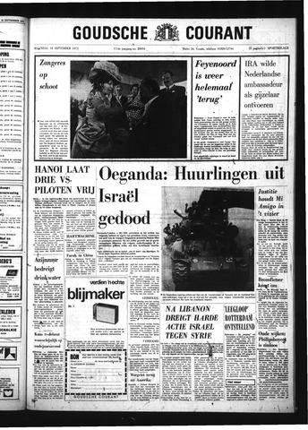Goudsche Courant 1972-09-18