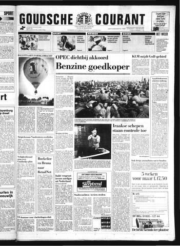 Goudsche Courant 1990-08-28