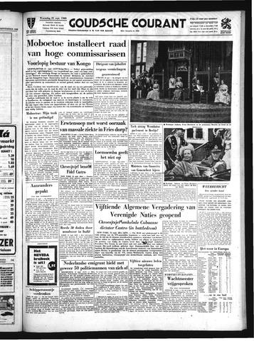 Goudsche Courant 1960-09-21