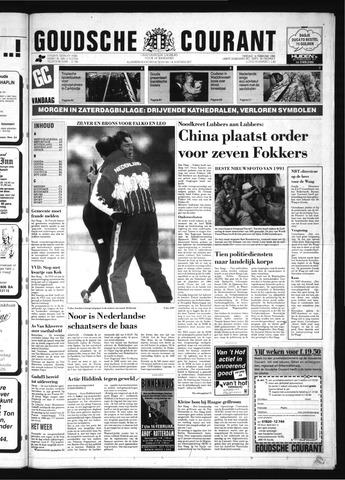 Goudsche Courant 1992-02-14