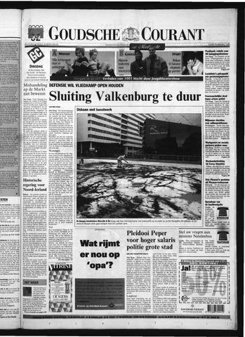 Goudsche Courant 1999-11-30