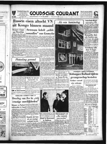 Goudsche Courant 1961-03-22