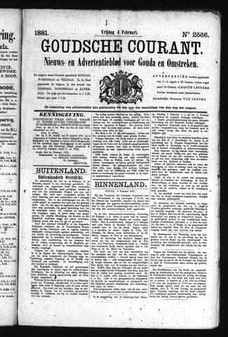 Goudsche Courant 1881-02-04