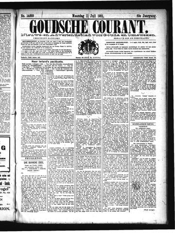 Goudsche Courant 1921-07-11