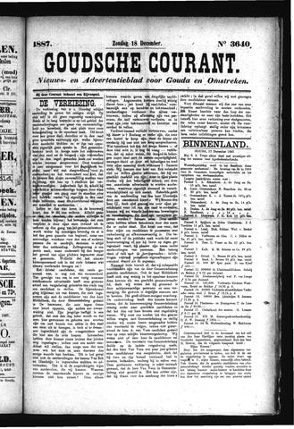 Goudsche Courant 1887-12-18