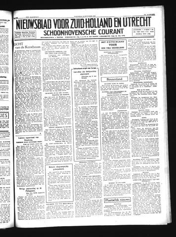 Schoonhovensche Courant 1941-12-24