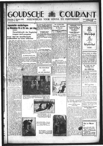 Goudsche Courant 1942-01-05