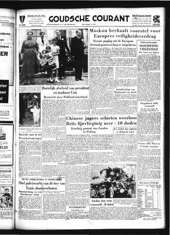 Goudsche Courant 1954-07-26