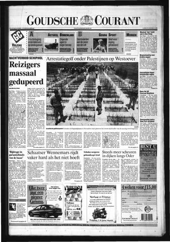 Goudsche Courant 1997-08-01