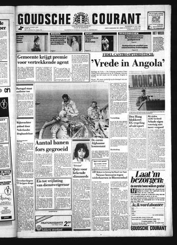 Goudsche Courant 1988-07-27