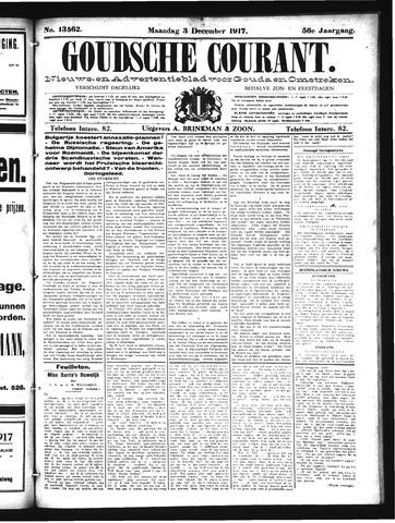 Goudsche Courant 1917-12-03