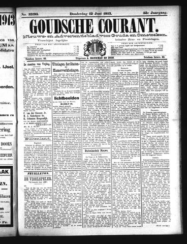 Goudsche Courant 1913-06-12
