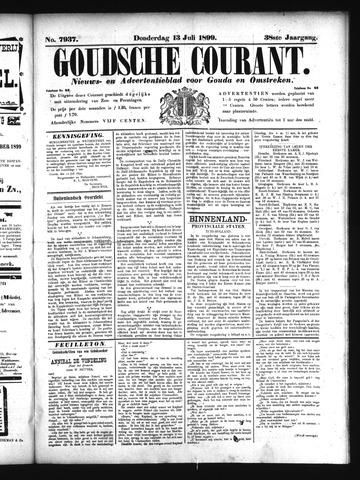 Goudsche Courant 1899-07-13