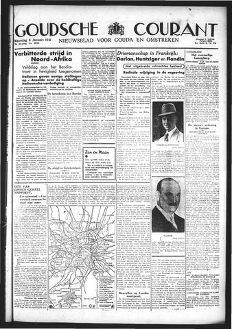 Goudsche Courant 1941-01-06