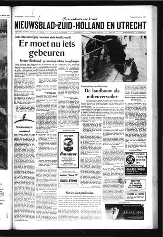 Schoonhovensche Courant 1971-10-15