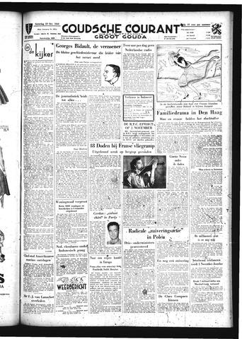 Goudsche Courant 1949-10-29