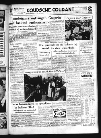 Goudsche Courant 1961-07-12
