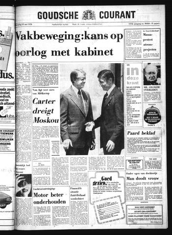Goudsche Courant 1978-05-31