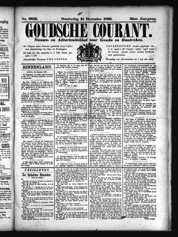 Goudsche Courant 1893-12-21