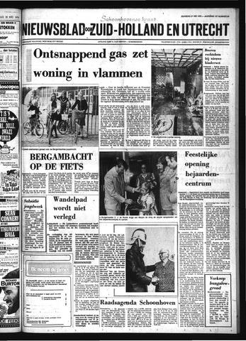 Schoonhovensche Courant 1976-05-31