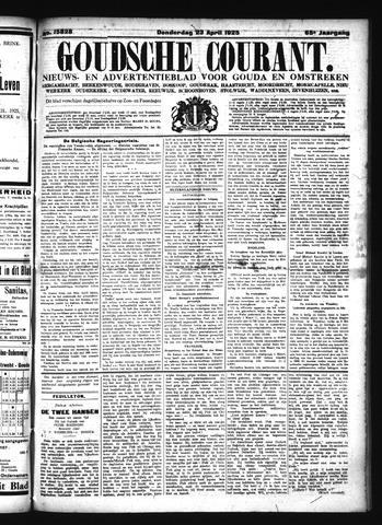 Goudsche Courant 1925-04-23