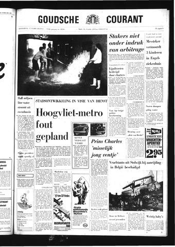 Goudsche Courant 1972-02-17