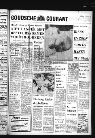 Goudsche Courant 1970-01-28
