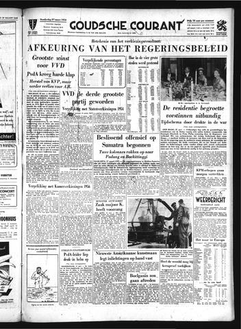 Goudsche Courant 1958-03-27