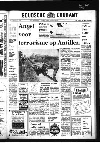 Goudsche Courant 1977-12-22