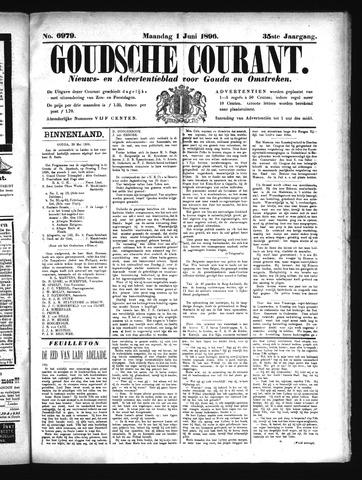 Goudsche Courant 1896-06-01
