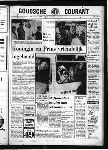 Goudsche Courant 1971-08-26