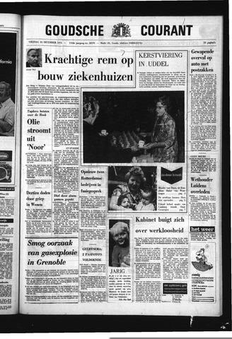 Goudsche Courant 1971-12-24