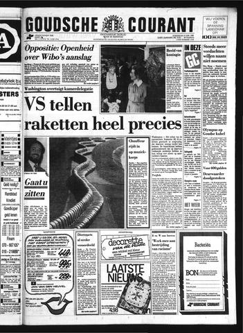 Goudsche Courant 1985-06-06
