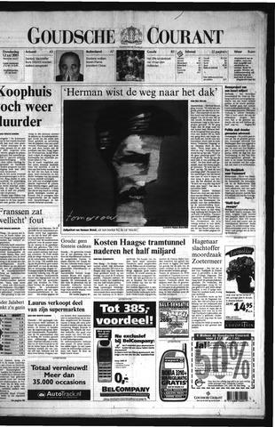 Goudsche Courant 2001-07-12