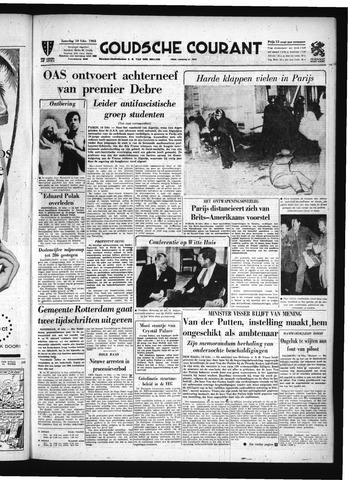 Goudsche Courant 1962-02-10