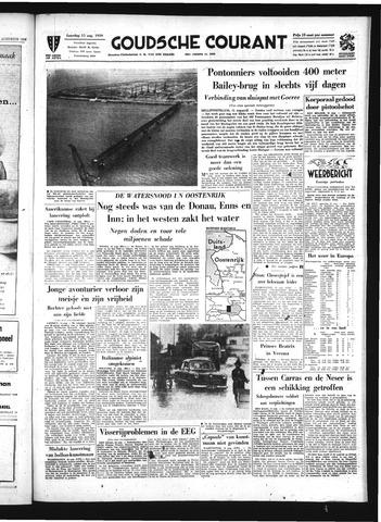 Goudsche Courant 1959-08-15
