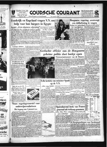 Goudsche Courant 1956-12-19