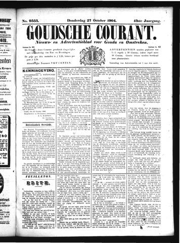 Goudsche Courant 1904-10-27
