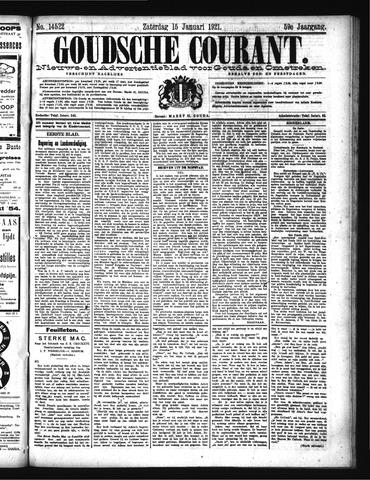 Goudsche Courant 1921-01-15