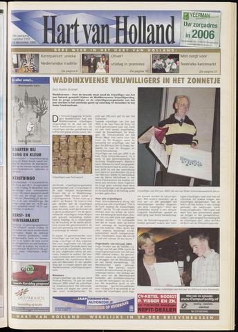 Hart van Holland 2005-12-14