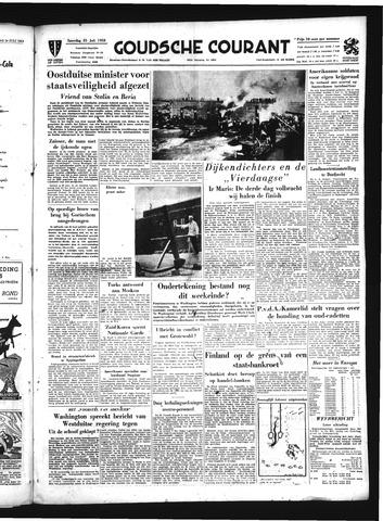 Goudsche Courant 1953-07-25