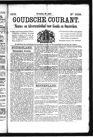 Goudsche Courant 1879-04-30