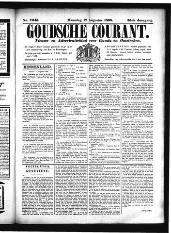 Goudsche Courant 1896-08-17