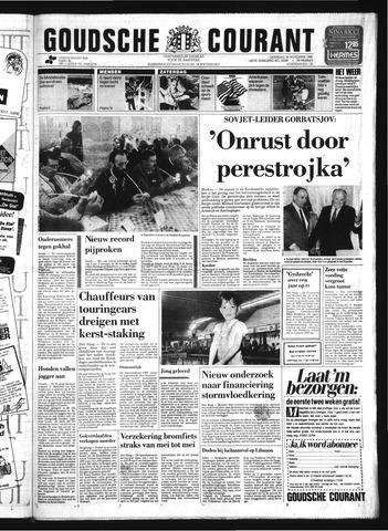 Goudsche Courant 1988-11-26