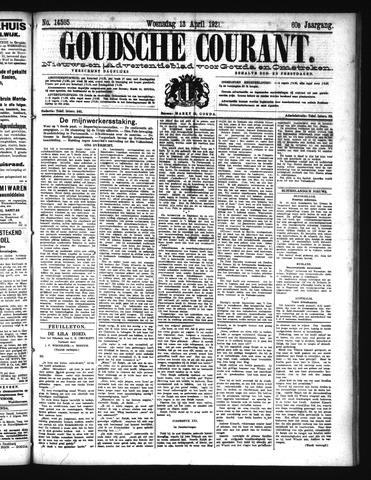 Goudsche Courant 1921-04-13