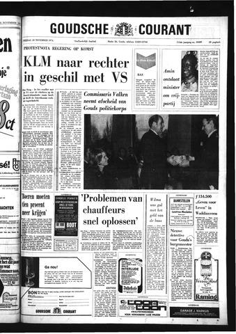 Goudsche Courant 1974-11-29