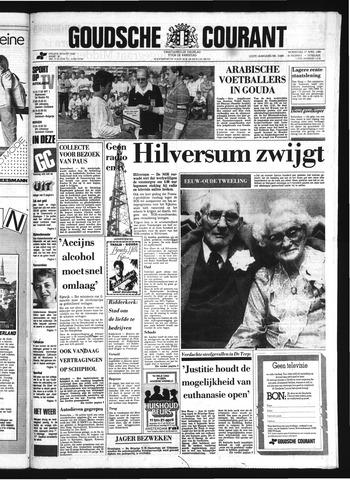 Goudsche Courant 1985-04-17
