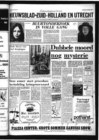 Schoonhovensche Courant 1975-05-30