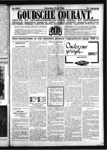 Goudsche Courant 1936-07-18